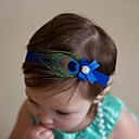 cheap Girls' Clothing Sets-Girls' Hair Accessories, All Seasons Others Headbands - Blue