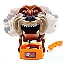 tanie Elektroniczne zwierzęta-Elektroniczne zwierzęta Psy Zwierzę Zabawki biurkowe Ukojenie przy ADD, ADHD, niepokojach, autizmie Dziwne zabawki Miękki plastik Dla dzieci Dla dorosłych Dla chłopców Dla dziewczynek Zabawki Prezent