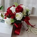 baratos Bouquets de Noiva-Bouquets de Noiva Buquês Decoração de Casamento Original Outros Casamento Festa / Noite Baile de Formatura Material 0-10 cm 0-20cm