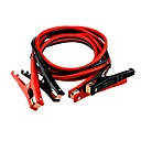 cheap LED Strip Lights-12 Feet 150Amp 10 gauge Copper Battery Jumper Cables with Pack BagHeavy Duty Booster Starter Cable Kit