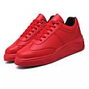 ieftine Peruci Lolita-Bărbați Pantofi Tul Primăvară / Toamnă Confortabili Adidași de Atletism Plimbare Negru / Gri / Rosu