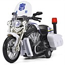 tanie Motocykle zabawkowe-Motocykle do zabawy Motor Pojazdy Znakomity Miękkiego tworzywa Dla chłopców Dla dzieci Prezent