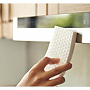 זול אספקת חומרי ניקוי למטבח-איכות גבוהה 1pc מיקרופייבר ספוג מנקה, 44.0*30.0*30.0