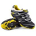 cheap Cycling Jerseys-Tiebao® Mountain Bike Shoes Nylon Waterproof, Anti-Slip, Cushioning Cycling Silver / Red / Green Men's