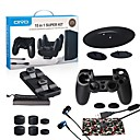 cheap Cell Phone Cases & Screen Protectors-Game Controller For PS4 ,  Gaming Handle Game Controller ABS 1 pcs unit