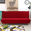 זול כיסויים-כיסוי ספה דו מושבית אחיד הדפסת פיגמנטים ספנדקס כיסויים