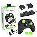 baratos Acessórios Xbox 360-Sem Fio Carregador / Baterias Para Xbox 360 ,  Ventoinha Carregador / Baterias ABS 1 pcs unidade