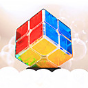 cheap Fidget Spinners-Rubik's Cube z-cube Mirror Cube 2*2*2 Smooth Speed Cube Magic Cube Puzzle Cube Office Desk Toys Stress and Anxiety Relief Gift Unisex