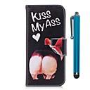 זול מגנים לטלפון & מגני מסך-מגן עבור מוטורולה G5 Plus G5 מחזיק כרטיסים ארנק עם מעמד נפתח-נסגר מגנטי כיסוי מלא כלב קשיח עור PU ל Moto G5s פלוס Moto G5 מוטו G5