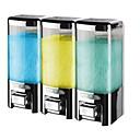 זול מטען כבלים ומתאמים-כלי לסבון עכשווי ABS דרגה A 1pc - אמבטיה