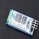 זול הדפסי בד מגולגל-מודול סדרתי Bluetooth מודול WiFi מקלט לוח פיתוח