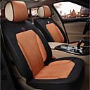 זול Rear View Monitor-כיסויי למושבים לרכב כיסויים טֶקסטִיל עבור אוניברסלי כל השנים כל הדגמים