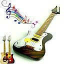 זול כלי צעצוע-כלים מוסיקליים גיטרה קלאסי בנים בנות צעצועים מתנות 1 pcs