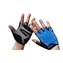 זול כפפות לאופנועים-בחוץ כפפות חצי אצבע לא להחליק לנשימה