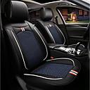billige Sædeovertræk til din bil-Sædeovertræk til din bil Sædebetræk Tekstil Kunstigt Læder Til Universel Alle år Alle Modeller