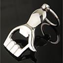 זול מזכרות נרות-משפחה מצדדים במחזיק מפתחות סגסוגת אבץ מחזיקי מפתחות - 1 pcs כל העונות