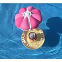 preiswerte Untersetzer Gastgeschenke-PVC / Vinyl Sport und Freizeit Untersetzer als Geschenke - 1 pcs Stück / Set Strand / Urlaub Ganzjährig