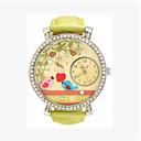 זול מתנות לחתונה-לא מותאם אישית Chrome שעונים זוג חתונה -