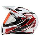 povoljno Zaštitna oprema-128 Motocross Odrasli Uniseks Motocikl Kaciga Vjetar Dokaz Otporno na trešnju Anti-UV