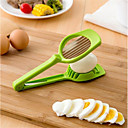 billige Bakeredskap-egg skiver del cutter sopp tomat kutter multifunksjon kjøkken tilbehør salat verktøy