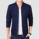 preiswerte Stative, Einbeinstative und Zubehör-Herrn - Solide Chinoiserie Übergrössen Jacke Baumwolle / Polyester / Bitte wählen Sie eine Nummer größer als Ihre normale Größe.