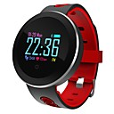 cheap Smartwatches-Smartwatch for iOS / Android Heart Rate Monitor / Blood Pressure Measurement / Information / Camera Control / APP Control Pedometer / Call Reminder / Sleep Tracker / Sedentary Reminder / Alarm Clock