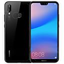 baratos Bell & Locks & Mirrors-Protetor de Tela Huawei para Huawei P20 lite PET Vidro Temperado 3 Pças. Front & Back & Camera Lens Protector Anti Reflexo Anti Impressão
