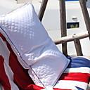 זול כרית-נוחות- מעולה איכות פוליאסטר נייד נוח כרית פוליפרופילן Polyesteri