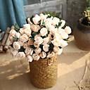 preiswerte Kunstblume-Künstliche Blumen 1 Ast Hochzeit / Europäischer Stil Tulpen Tisch-Blumen