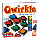 cheap 3D Puzzles-Qwirkle Board Game Family Stress and Anxiety Relief Decompression Toys 108 pcs Kid's Boys' Girls' Toy Gift