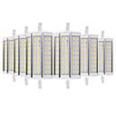 cheap Wall Sconces-YWXLIGHT® 6pcs 8W 700-800lm R7S LED Corn Lights 48 LED Beads SMD 5730 Warm White Cold White 110-130V 220-240V