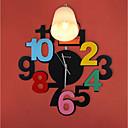 povoljno Rasvjeta taštine-Inovativne cipele Picture Wall Lights Spavaća soba / Study Room / Office Metal zidna svjetiljka 220-240V 40 W / E27