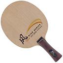 abordables Tenis de mesa-DHS® CW-C Ping Pang/Tabla raquetas de tenis Listo para vestir Duradero De madera 5 + 2Carbon OFF ++ 1