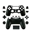 abordables Accesorios PS3-Partes de reemplazo del controlador del juego Para PS4 ,  Removible Partes de reemplazo del controlador del juego ABS 1 pcs unidad