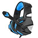 tanie PS3: Akcesoria-G7500 Przewodowa Słuchawki Na PC , Słuchawki Skóra PU 1 pcs jednostka