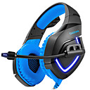cheap PS4 Accessories-K1B Wired Headphones For PS4 ,  Headphones ABS 1 pcs unit