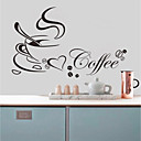 cheap Wall Tapestries-Wall Decal Decorative Wall Stickers - Plane Wall Stickers Characters Re-Positionable Removable