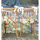 tanie Akcesoria imprezowe-Ślub Drewniany Dekoracje ślubne Motyw Garden / Klasyczny styl Na każdy sezon