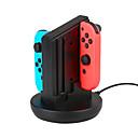 ieftine Accesorii Smartphone Game-Switch Cablu Încărcător Pentru Nintendo comutator . Încărcător ABS 1 pcs unitate