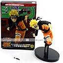 tanie Figurki Anime-Figurki Anime Zainspirowany przez Naruto Naruto Uzumaki Polichlorek winylu 19 cm CM Klocki Lalka Zabawka