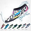 abordables Chaussures-SBART Chaussettes de Plongée Nylon Néoprène pour Adultes - Antidérapant Haute résistance Douceur Natation Plongée Surf / Snorkeling