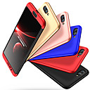 cheap Cell Phone Cases & Screen Protectors-Case For Huawei Honor View 10(Honor V10) Shockproof Full Body Cases Solid Colored Hard PC for Huawei Honor View 10