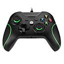 preiswerte Xbox One Zubehör-NJX303 Mit Kabel Gamecontroller Für Xbox One . Vibration Gamecontroller ABS 1 pcs Einheit