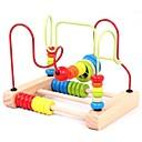 billige Labyrinter og logikkspill-Hjernevridere Foreldre-barninteraksjon Tre Barne Gave 1 pcs