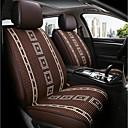 billige Køkkenopbevaring-ODEER Sædepuder til din bil Sædebetræk Kaffe Tekstil Normal for Universel Alle år Alle Modeller