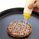 tanie Przybory kuchenne-1 szt. Narzędzia kuchenne Materiał przeznaczony do kontaktu z żywnością Kreatywny gadżet kuchenny Shakery i młynki / Narzędzia ziołowe i przyprawowe / Narzędzia Sałatka Ciecz / Sałatka / Butelka