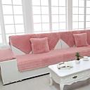 halpa Irtopäälliset-sohva tyyny Yhtenäinen Herkkä tulostus Polyesteri slipcovers