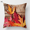 cheap Pillow Covers-1 pcs Linen Pillow Case, Printing