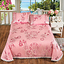 cheap Duvet Covers-Duvet Cover Sets Floral Natural Fiber Ice Silk Jacquard 3 Piece