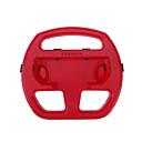 tanie Maski, fajki i płetwy-Switch Bezprzewodowy Uchwyt kontrolera Na Przełącznik Nintendo , Uchwyt kontrolera ABS 1 pcs jednostka
